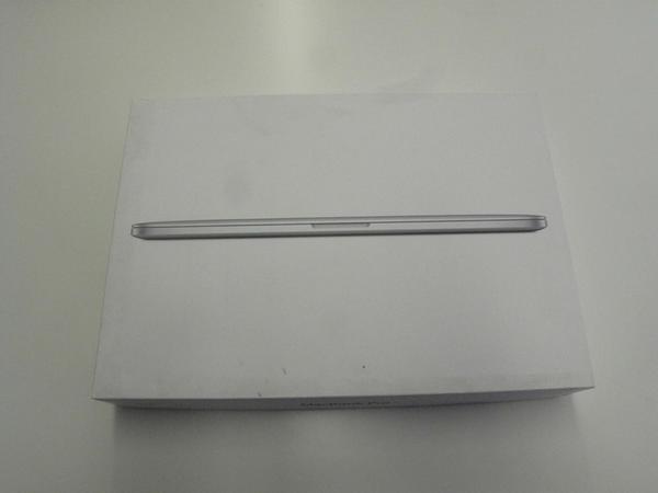 Immagine n. 6 - 53#3585 MacBook Pro