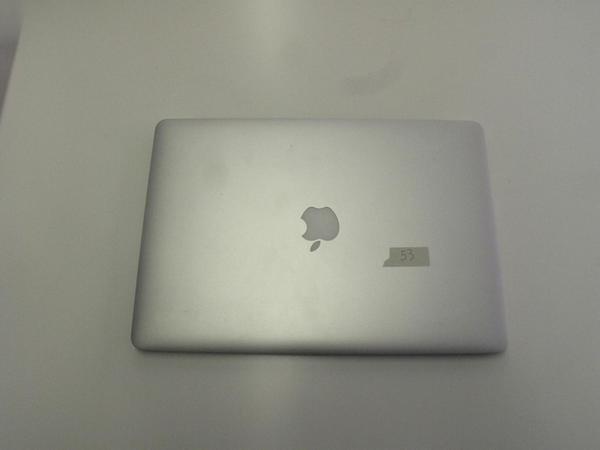Immagine n. 7 - 53#3585 MacBook Pro