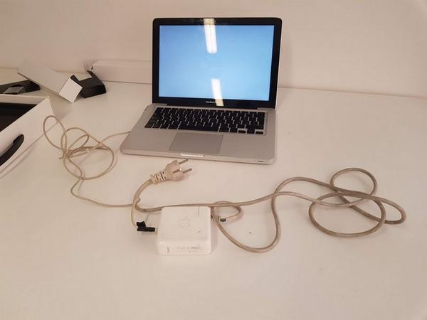 Immagine n. 2 - 55#3585 MacBook Pro
