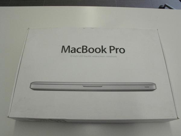 Immagine n. 5 - 55#3585 MacBook Pro