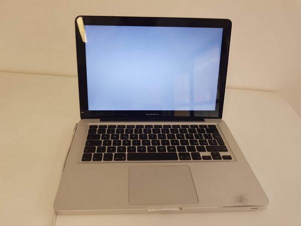 Immagine n. 1 - 61#3585 MacBook Pro