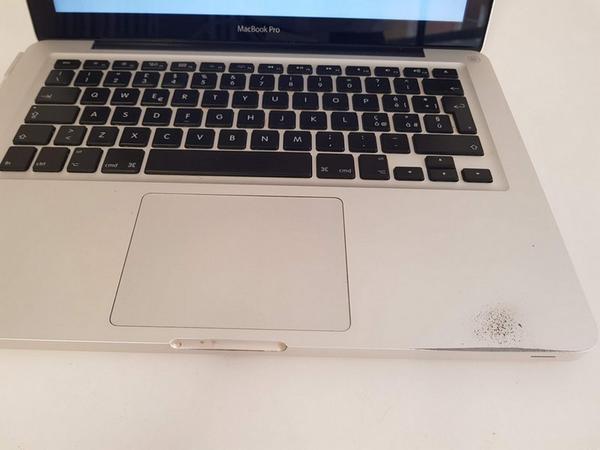 Immagine n. 4 - 61#3585 MacBook Pro