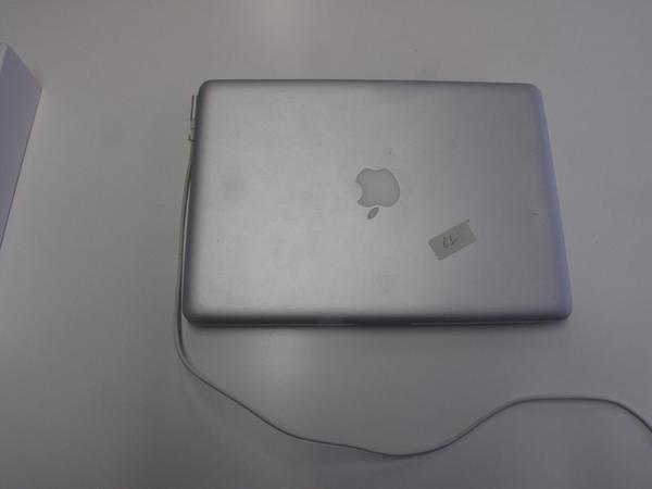 Immagine n. 6 - 61#3585 MacBook Pro