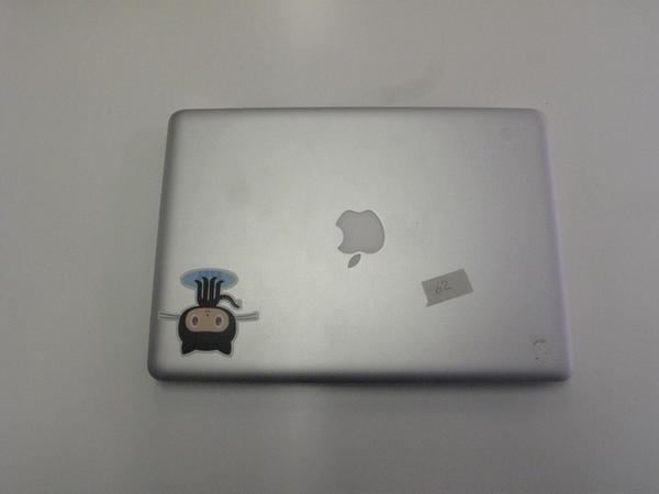 Immagine n. 6 - 62#3585 MacBook Pro