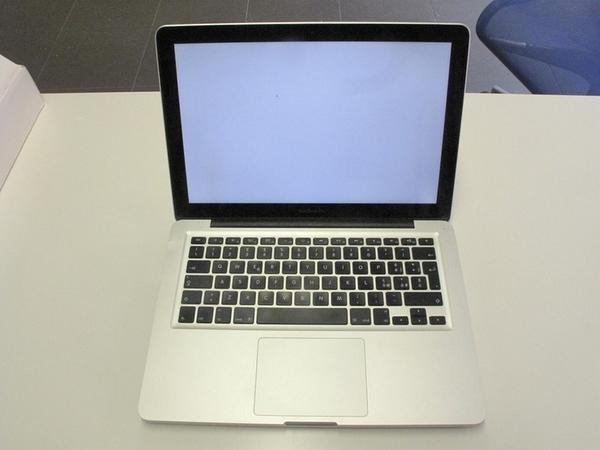 Immagine n. 7 - 62#3585 MacBook Pro