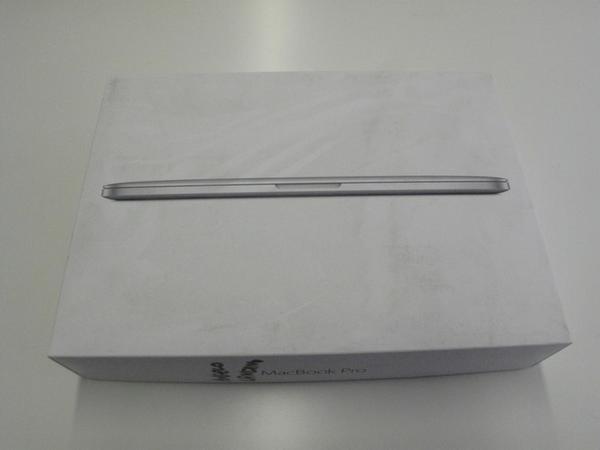 Immagine n. 5 - 76#3585 MacBook Pro