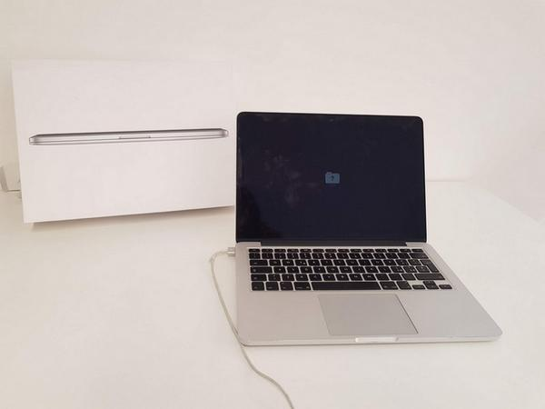 Immagine n. 1 - 77#3585 MacBook Pro