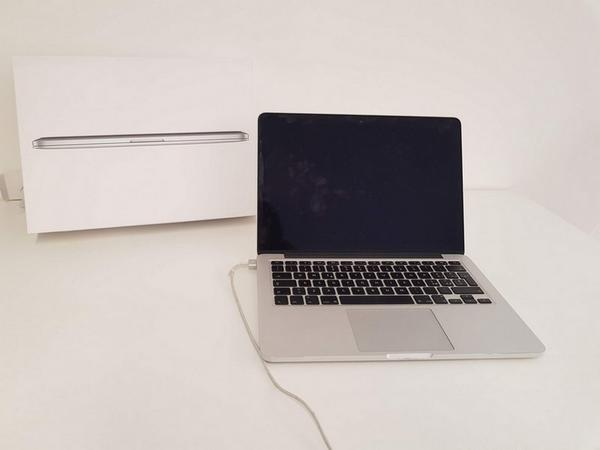 Immagine n. 3 - 77#3585 MacBook Pro