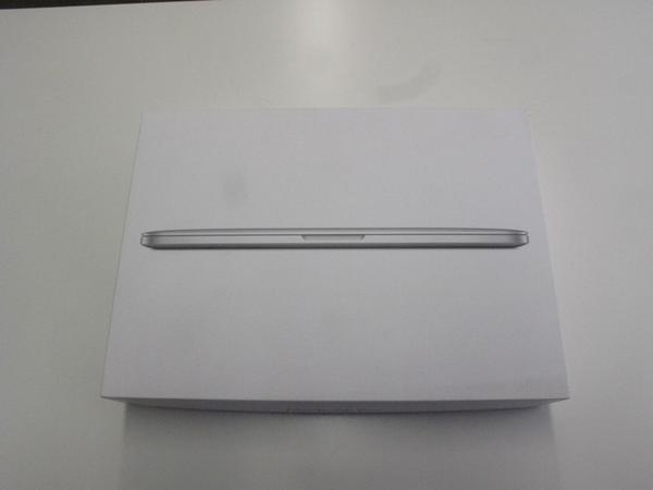Immagine n. 5 - 77#3585 MacBook Pro