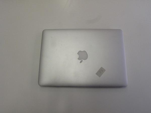 Immagine n. 6 - 77#3585 MacBook Pro