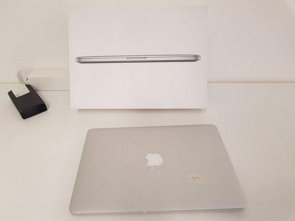 Immagine n. 2 - 85#3585 MacBook Pro