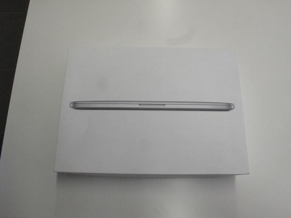 Immagine n. 5 - 85#3585 MacBook Pro