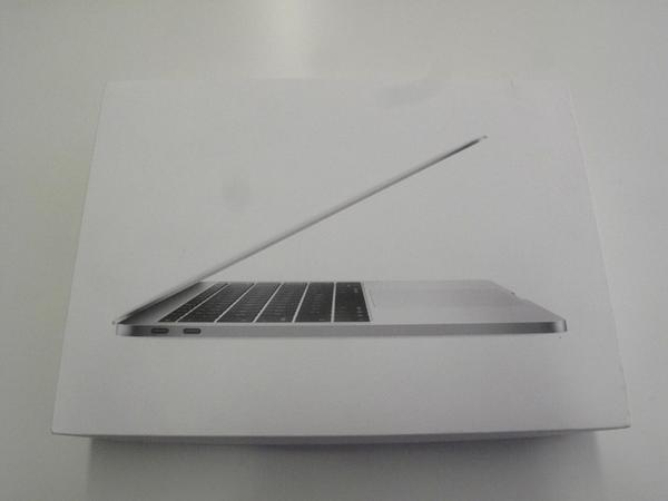 Immagine n. 7 - 86#3585 MacBook Pro
