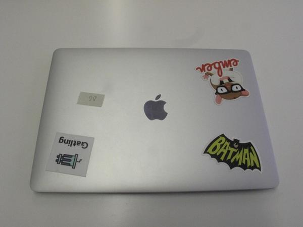 Immagine n. 8 - 86#3585 MacBook Pro