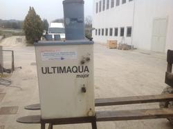 Ultim Acqua water extractor - Lot 5 (Auction 3586)