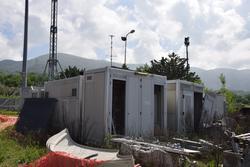 Shelter per telecomunicazioni - Lotto 21 (Asta 3589)