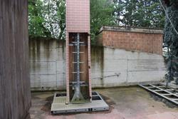 Palo per installazioni per telecomunicazioni - Lotto 3 (Asta 3589)
