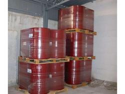 Oils and lubrificants - Lot 1 (Auction 3590)