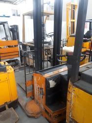 Cesab Bt and Om Pimespo pallet truck - Lot  (Auction 3592)