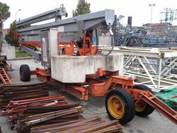Fari FH14  singlethree phase crane - Lot 1 (Auction 3593)