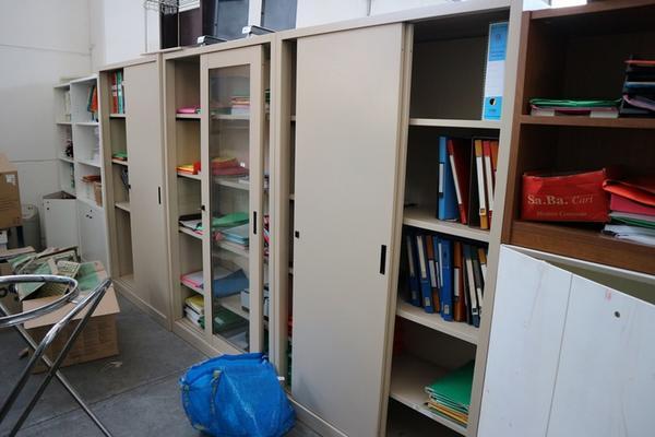 1 3594 arredamento ufficio e attrezzatura magazzino for Arredamento magazzino