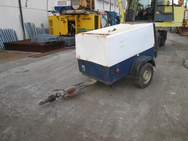 15 3595 motocompressore comp air dlt0406 rovigo veneto for Amazon gruppi elettrogeni