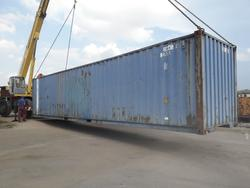 Container in ferro - Lotto 7 (Asta 3595)