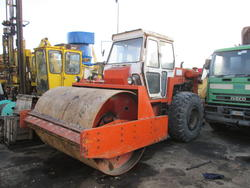 Rubber iron roller - Lot 8 (Auction 3595)