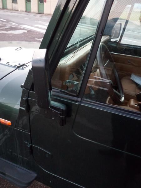 Immagine n. 7 - 1#3596 Autocarro Jeep Wrangler 4000cc