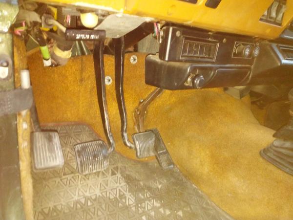 Immagine n. 18 - 1#3596 Autocarro Jeep Wrangler 4000cc