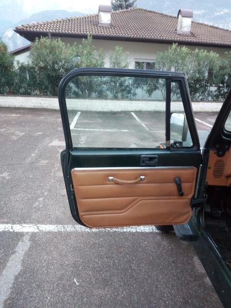 Immagine n. 24 - 1#3596 Autocarro Jeep Wrangler 4000cc