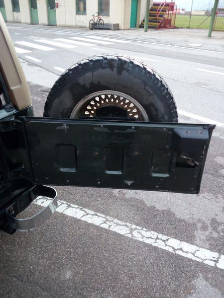 Immagine n. 26 - 1#3596 Autocarro Jeep Wrangler 4000cc