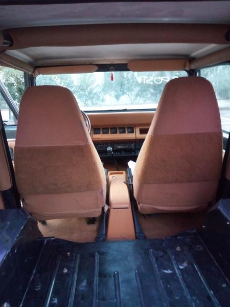 Immagine n. 28 - 1#3596 Autocarro Jeep Wrangler 4000cc