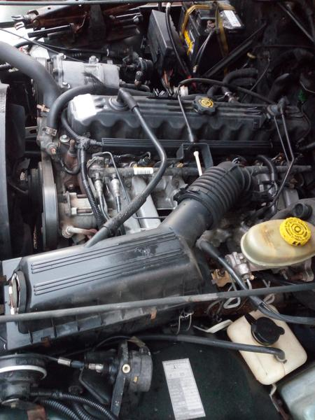 Immagine n. 32 - 1#3596 Autocarro Jeep Wrangler 4000cc