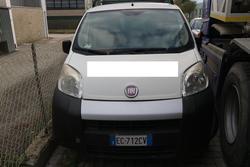 Autocarro Fiat Fiorino Fiat Fiorino