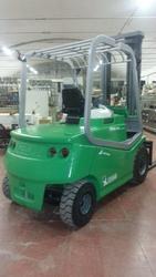 Cesab Mak 400 forklift - Lot 1 (Auction 3605)