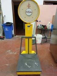 Futura scales - Lot 8 (Auction 3605)