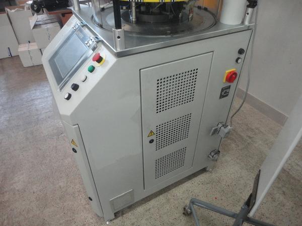 Immagine n. 9 - 1#3608 Macchine filatrici circolari automatiche
