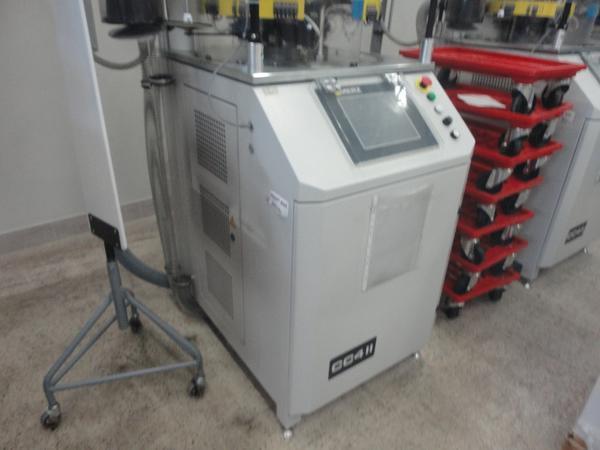 Immagine n. 13 - 1#3608 Macchine filatrici circolari automatiche