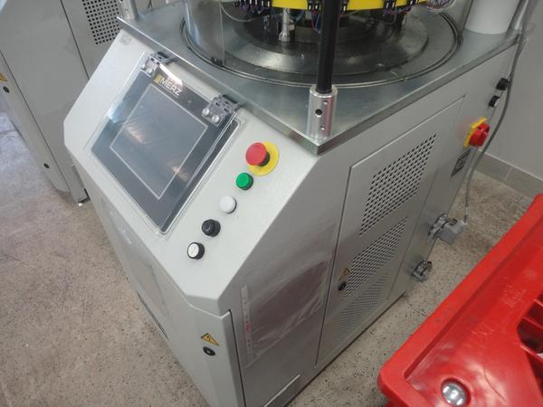Immagine n. 18 - 1#3608 Macchine filatrici circolari automatiche