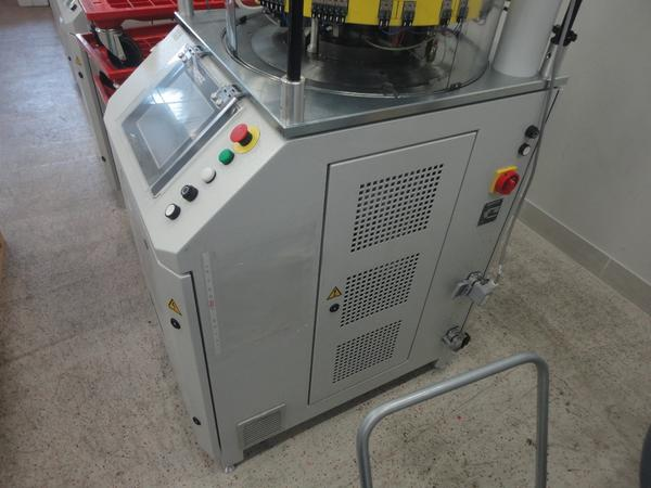Immagine n. 26 - 1#3608 Macchine filatrici circolari automatiche