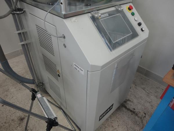 Immagine n. 31 - 1#3608 Macchine filatrici circolari automatiche
