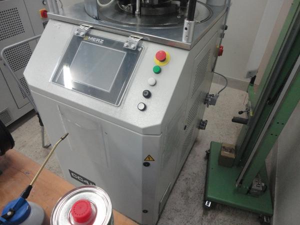 Immagine n. 32 - 1#3608 Macchine filatrici circolari automatiche