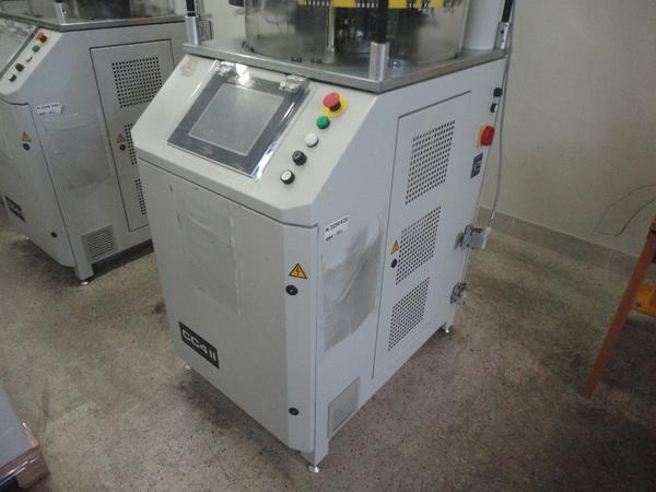 Immagine n. 37 - 1#3608 Macchine filatrici circolari automatiche