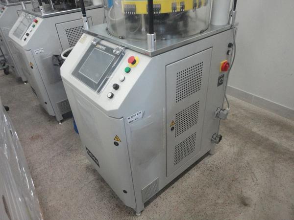 Immagine n. 42 - 1#3608 Macchine filatrici circolari automatiche