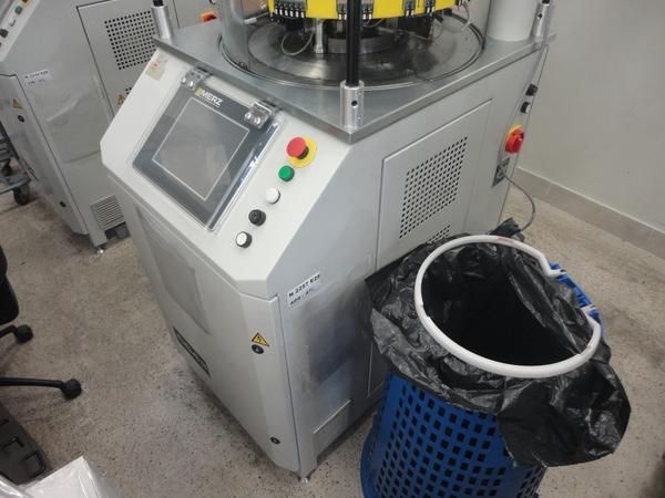 Immagine n. 48 - 1#3608 Macchine filatrici circolari automatiche