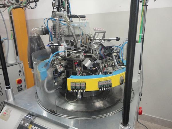 Immagine n. 49 - 1#3608 Macchine filatrici circolari automatiche