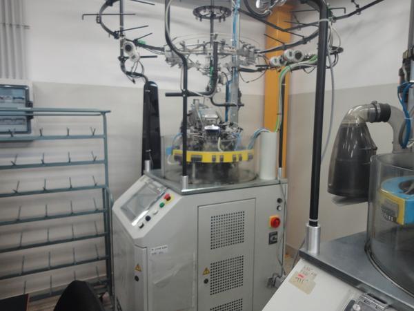 Immagine n. 53 - 1#3608 Macchine filatrici circolari automatiche