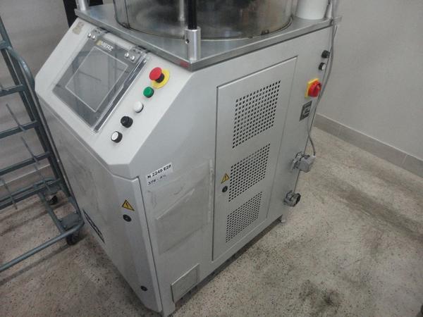 Immagine n. 54 - 1#3608 Macchine filatrici circolari automatiche