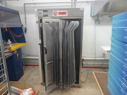 Ironing booth - Lot 4 (Auction 3608)